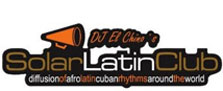 Logo Solar Latin Club